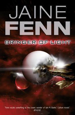 Bringer Of Light by Jaine Fenn