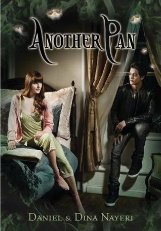 Another Pan by Daniel Nayeri, Dina Nayeri