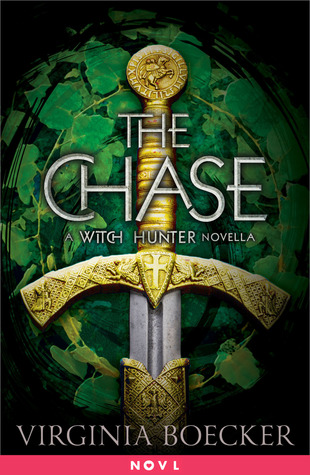 The Chase by Virginia Boecker