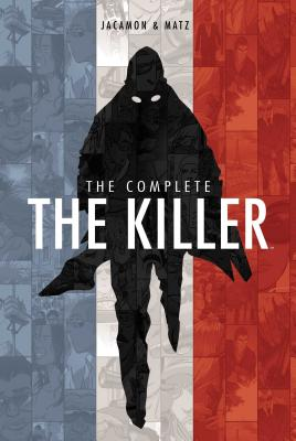 The Complete the Killer by Matz