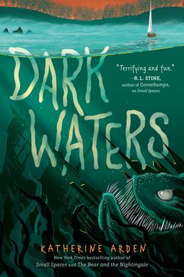 Dark Waters by Katherine Arden