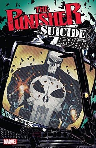 The Punisher: Suicide Run by Chuck Dixon, Bill Marimon, Hugh Haynes, Larry Hama, Steven Grant, Mike Lackey, Phil Gosier, Roger Salick, Val Mayerik, John Buscema, Bill Wylie, Gary Kwapisz