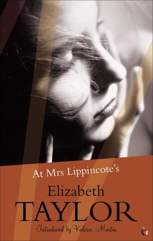 At Mrs Lippincote's by Elizabeth Taylor, Valerie Martin