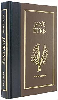 Jane Eyre by Charlotte Brontë, Julie Erlich
