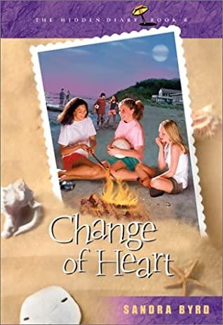 Change of Heart by Sandra Byrd