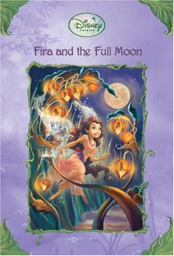 Fira and the Full Moon by Gail Herman