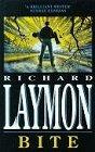 Bite: A vivid and shocking vampire novel by Richard Laymon