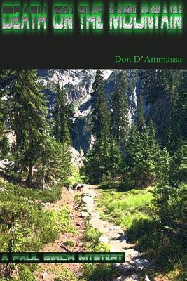 Death on the Mountain: A Paul Birch Mystery by Don D'Ammassa