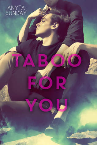 Taboo for You by Anyta Sunday