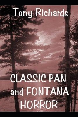 Classic Pan and Fontana Horror by Tony Richards