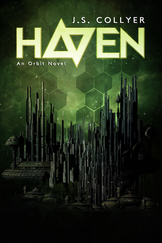 Haven by J.S. Collyer