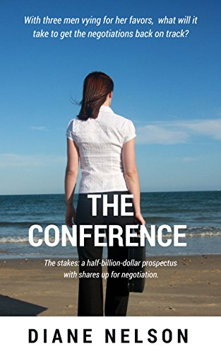 The Conference by Diane Nelson