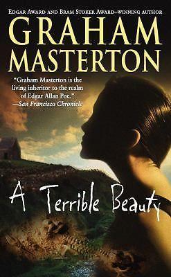 A Terrible Beauty by Graham Masterton