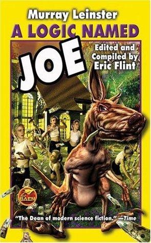 A Logic Named Joe by Murray Leinster