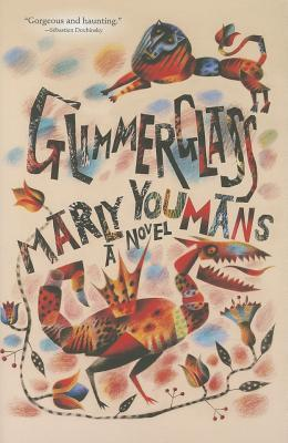 Glimmerglass by Marly Youmans