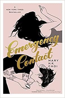 Contacto de Emergencia by Mary H.K. Choi