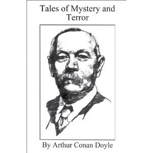 Tales of Terror and Mystery by Edgar-Allan Poe