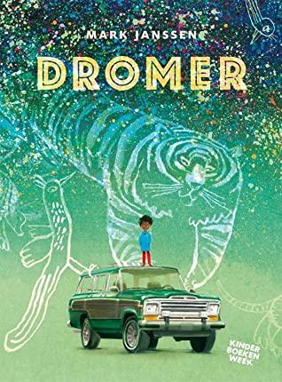 Dromer by Mark Janssen