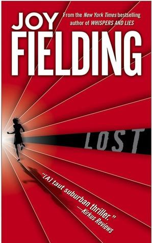 Lost by Joy Fielding