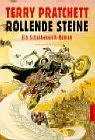 Rollende Steine by Terry Pratchett
