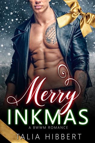 Merry Inkmas by Talia Hibbert