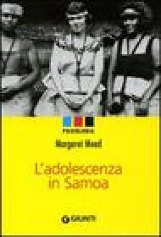 Adolescenza in Samoa by Margaret Mead