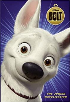 Bolt by Walt Disney Company, Irene Trimble