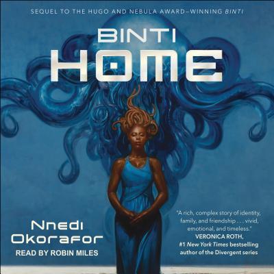Binti: Home by Nnedi Okorafor