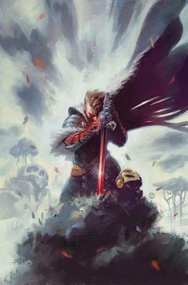 Black Knight: The Fall of Dane Whitman by