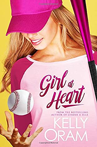 Girl at Heart by Kelly Oram