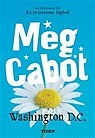 Washington D.C. by Meg Cabot, Ann Margret Forsström