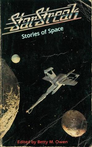 StarStreak: Stories of Space by Robert Abernath, Hugh Hood, Isaac Asimov, Clifford D. Simak, Robert Silverberg, Arthur C. Clarke, Henry Gregor Felsen, Betty M. Owen