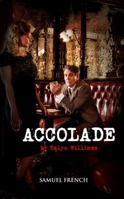 Accolade by Emlyn Williams