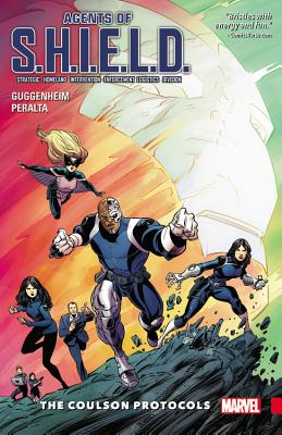 Agents of S.H.I.E.L.D., Volume 1: The Coulson Protocols by