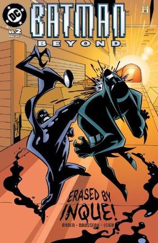 Batman Beyond (1999-2001) #2 by Hilary J. Bader, Craig Rousseau