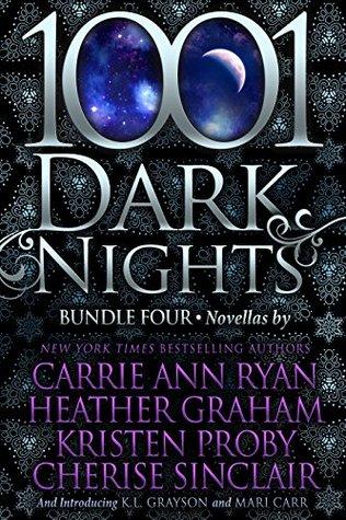1001 Dark Nights: Bundle Four by Mari Carr, K.L. Grayson, Kristen Proby, Carrie Ann Ryan, Heather Graham, Cherise Sinclair