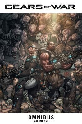 Gears of War Omnibus, Vol. 1 by Joshua Ortega