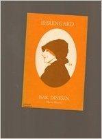 Ehrengard by Isak Dinesen, Karen Blixen