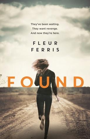 Found by Fleur Ferris