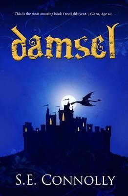 Damsel by Susan Connolly
