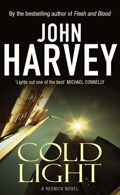 Cold Light by John Harvey