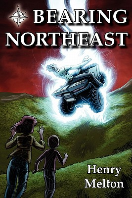 Bearing Northeast by Henry Melton
