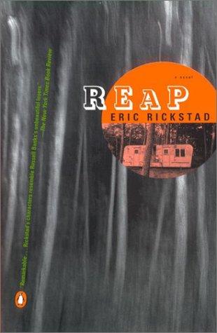 Reap by Eric Rickstad