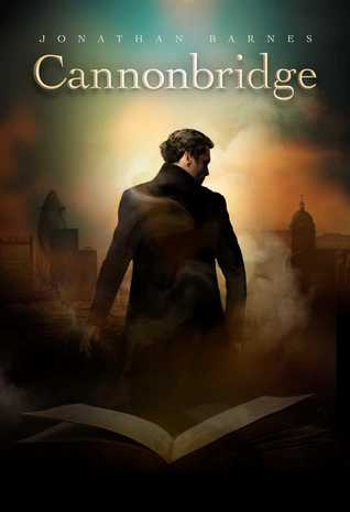 Cannonbridge by Jonathan Barnes