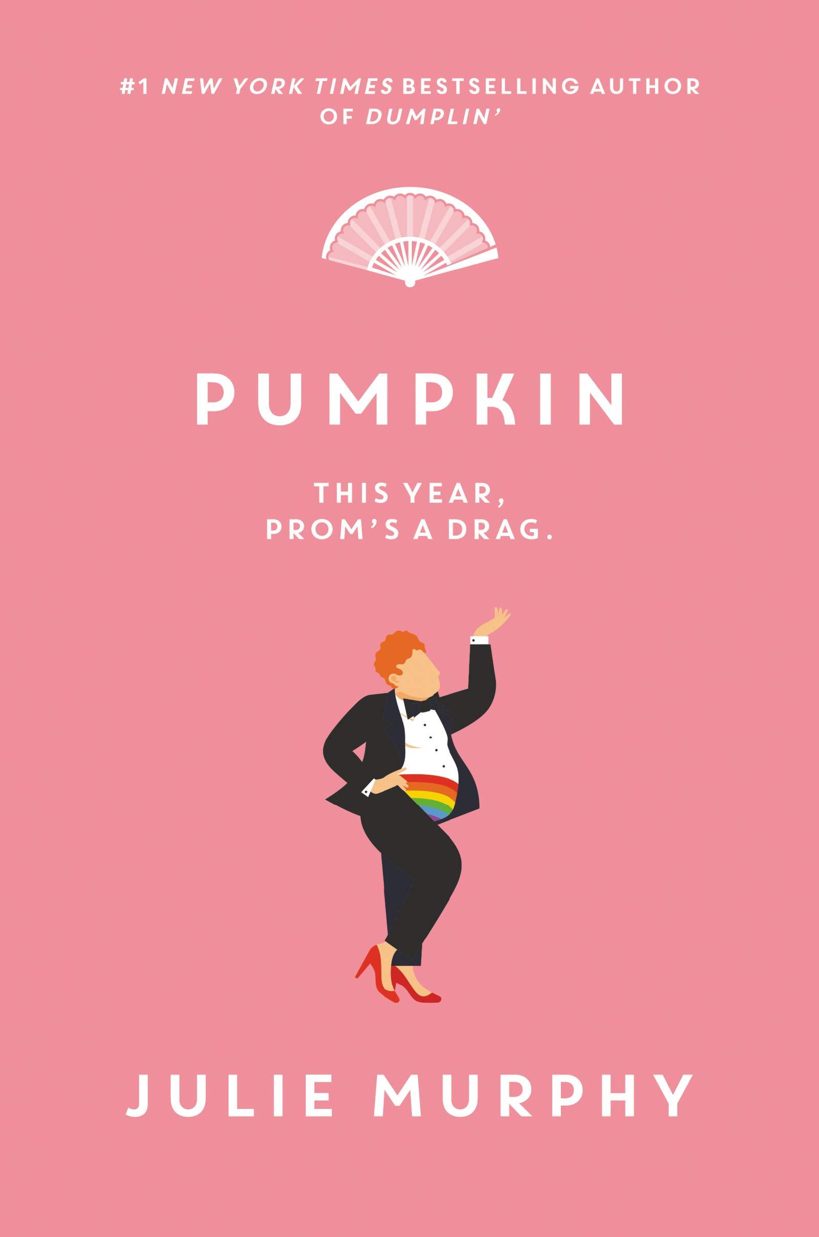 Pumpkin by Julie Murphy