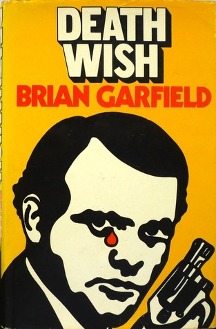 Death Wish by Brian Garfield