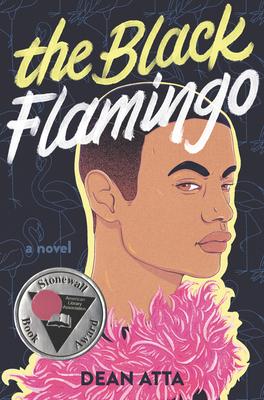 The Black Flamingo by Dean Atta