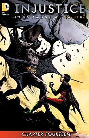 Injustice: Gods Among Us: Year Four (Digital Edition) #14 by Brian Buccellato, Xermanico, Tom Derenick