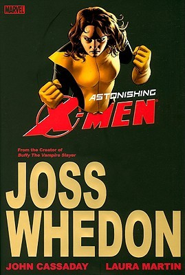 Astonishing X-Men: Ultimate Collection, Volume 2 by John Cassaday, Joss Whedon