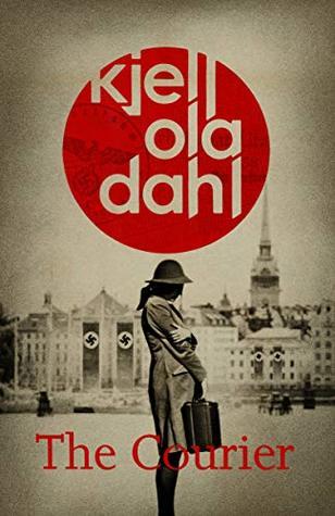 The Courier by Don Bartlett, Kjell Ola Dahl